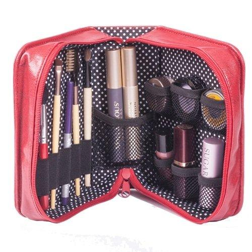 Beauty Book - Cosmetic Case and Pouch - Great Useful Stuff