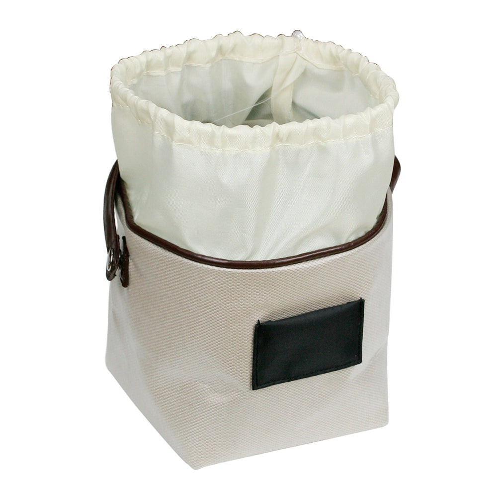 Drawstring Bucket Organizers - Great Useful Stuff