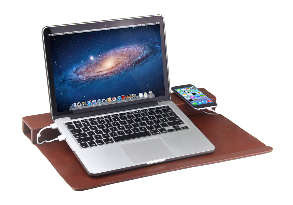 Laptop Lift Mat - Great Useful Stuff