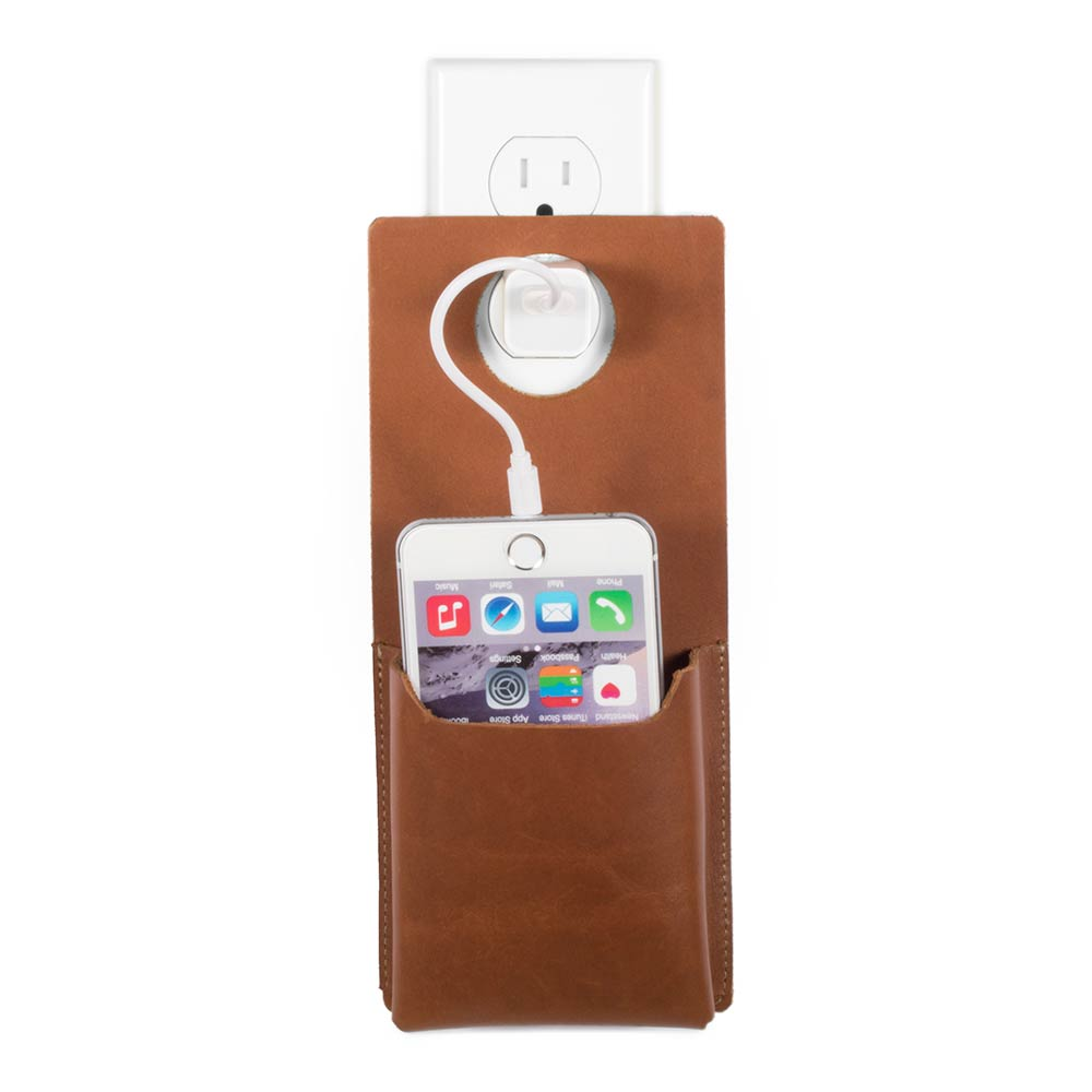 Leather Outlet Phone holder