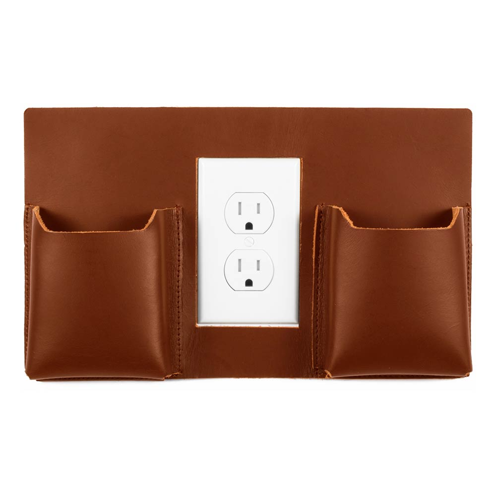 Leather Outlet Hub - Phone Holder - Great Useful Stuff