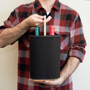 Duo Wine Carrier - Great Useful Stuff