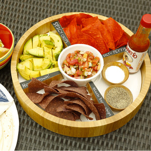 Appetizer Flex Tray - Great Useful Stuff