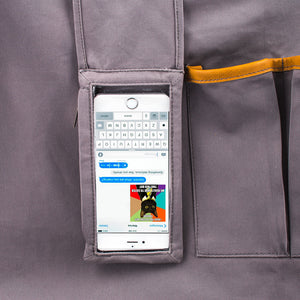 Load image into Gallery viewer, Techie Apron with Smart Pocket - Great Useful Stuff