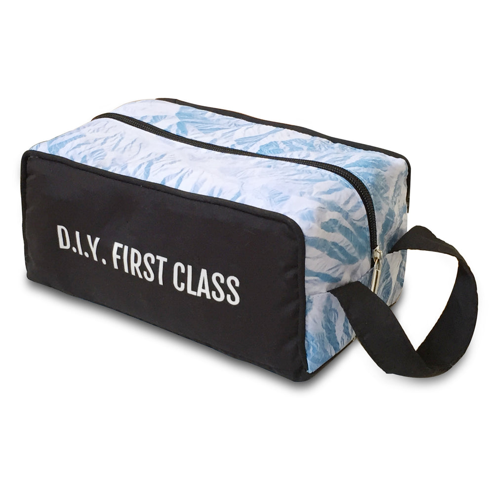 DIY First Class Travel Pack- Set of 3