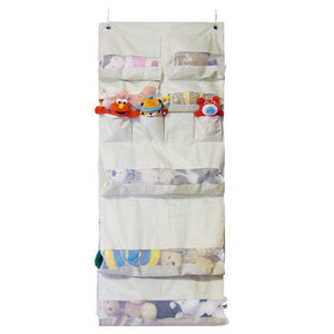 Hanging Purse Organizer - Great Useful Stuff
