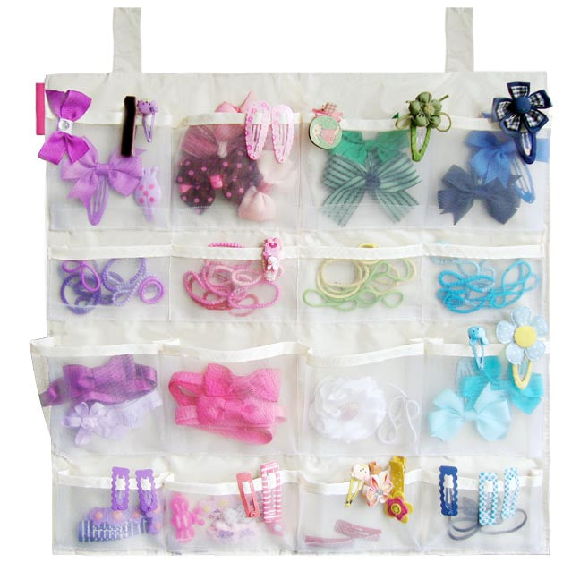 Hair Accessories organizer