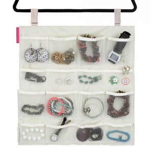Hang-Hers Jewelry Organizer