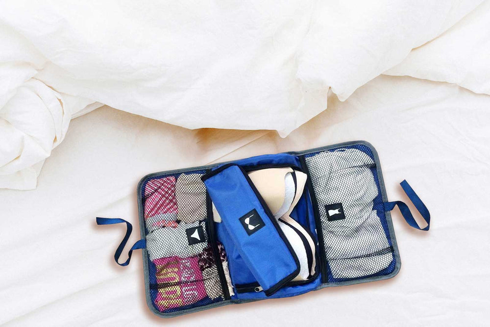 Intimates Travel Bag - Great Useful Stuff