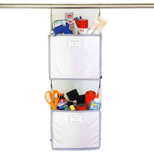 Load image into Gallery viewer, Hanging Craft Bins - Great Useful Stuff