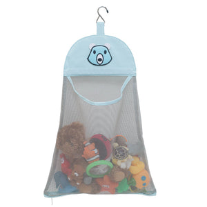Bath Toy Mesh bag - Navy rocket