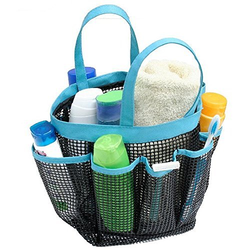 Mesh Shower Tote - Great Useful Stuff