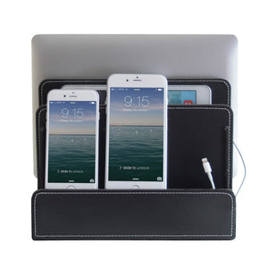 The Original Multi Charging Station™ Personalized - Great Useful Stuff