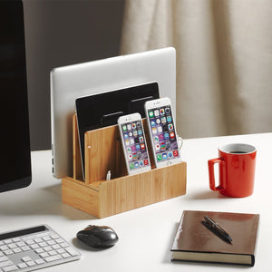 The Original Multi Charging Station™ Personalized