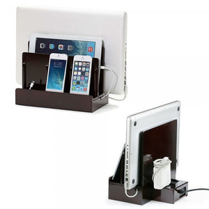Load image into Gallery viewer, The Original Multi Charging Station™ Personalized - Great Useful Stuff