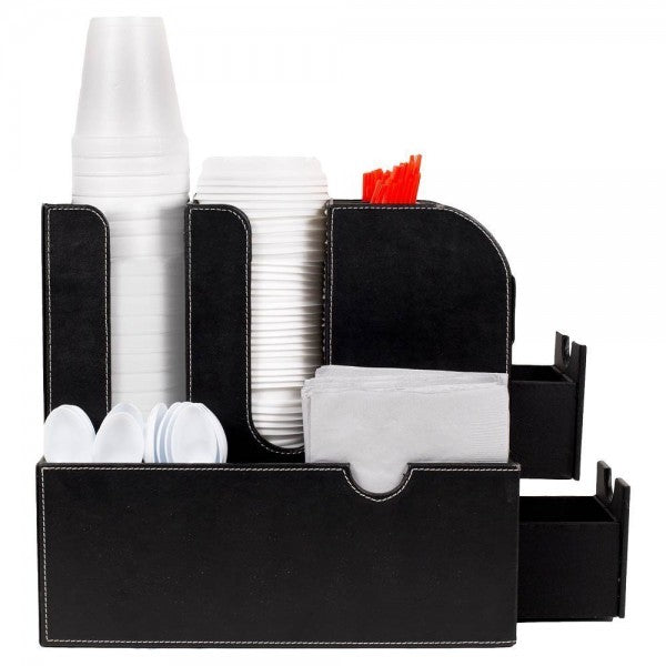 All-in-One Coffee & Tea Organizer