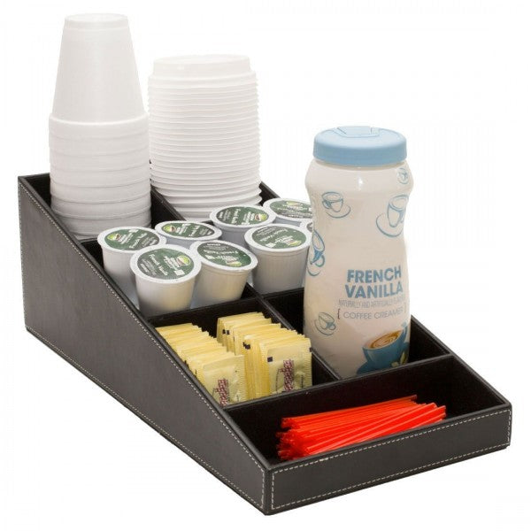 Coffee & Tea Station 1 Piece Organizer
