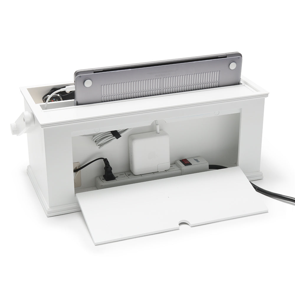 Portable Charging Center for Tech Gear - Personalized
