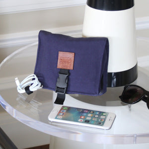 Quick Cord Pouch - Great Useful Stuff