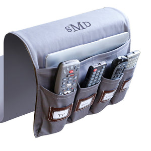 TV Remote Organizer - Personalized - Great Useful Stuff