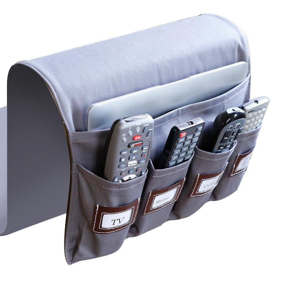 TV Remote Organizer - Personalized