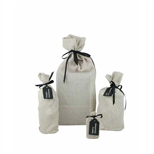 Reusable Gift Bags (Set of 4) - Great Useful Stuff