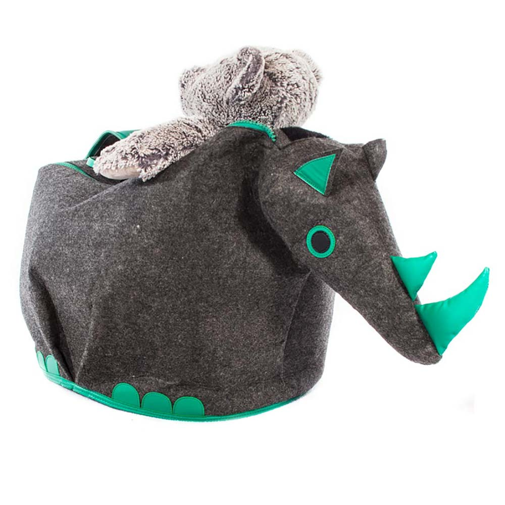 Elephant Toy storage
