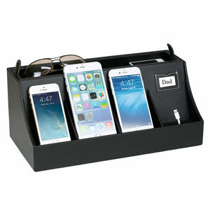 Smartphone Charging Station and Valet - Great Useful Stuff