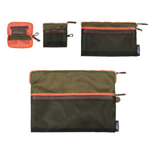 Tech Gear Travel Sleeves
