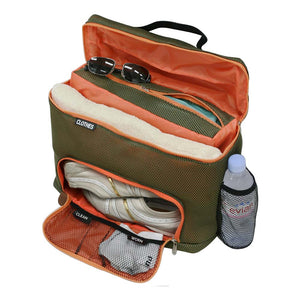 One Stop Workout Packing Bag