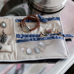"Travel ""Bandana"" Jewelry Hideaway - Great Useful Stuff"