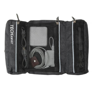 TechAway Travel Roll - 3 Colors
