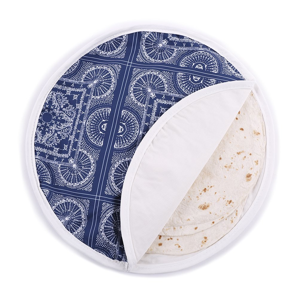 Bandana Tortilla Warmer - Great Useful Stuff