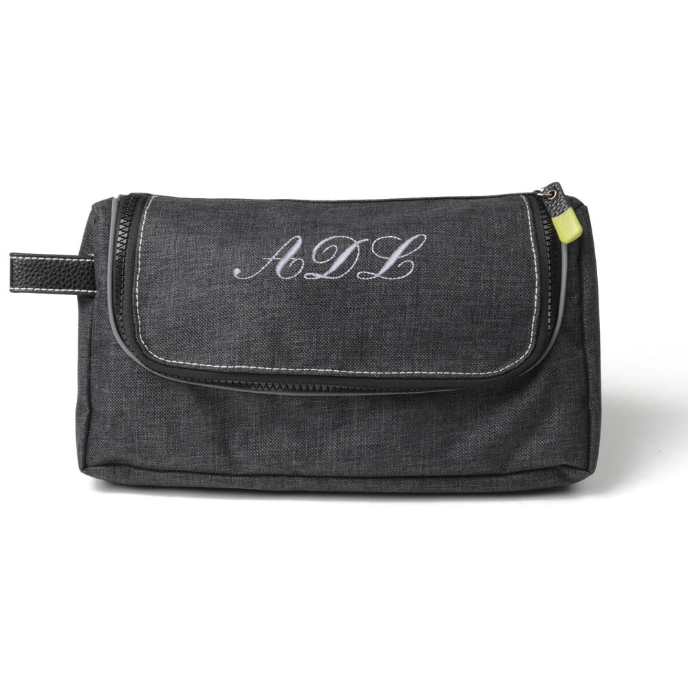 Travel Media Pouch 2.0 in-flight - Personalized