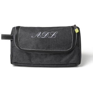 Travel Media Pouch Organizer - Personalized - Great Useful Stuff