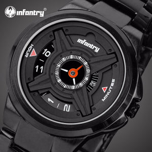 INFANTRY Mens Military Watch