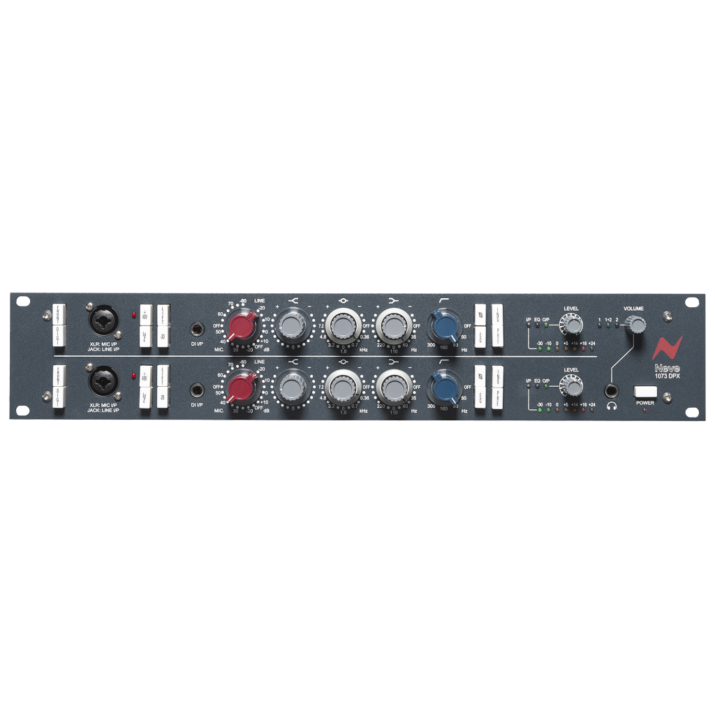 AMS Neve 1073DPX