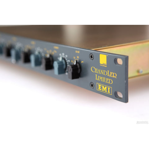Chandler TG Channel Mk2