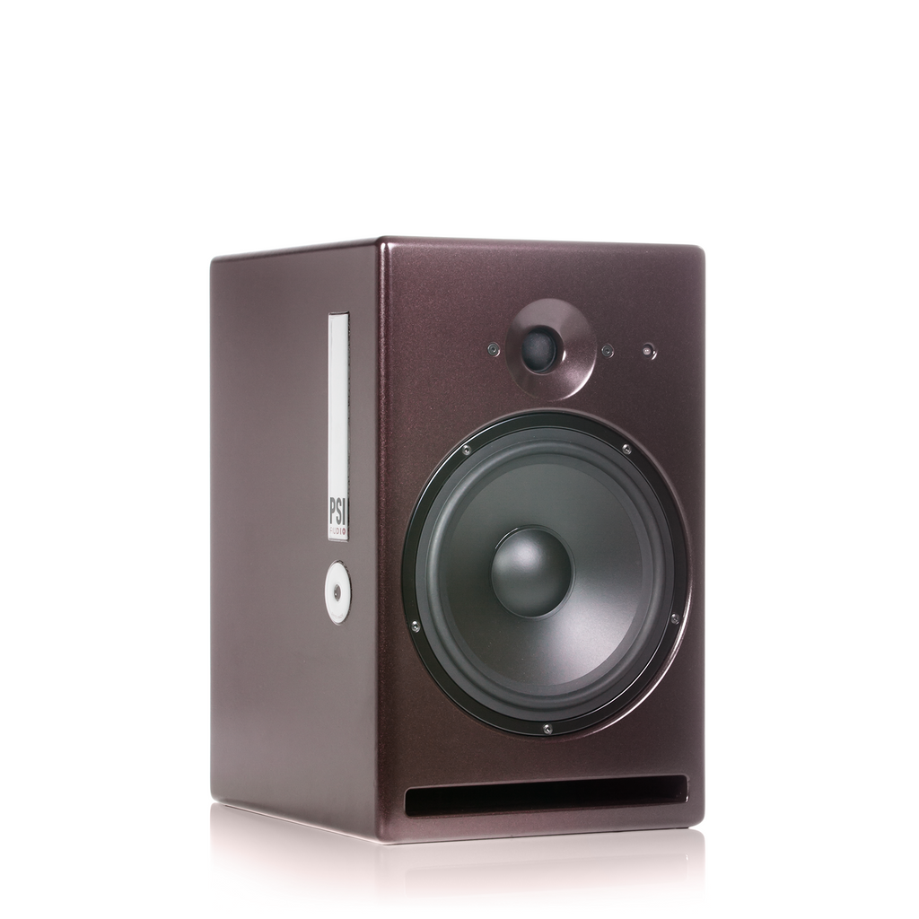 PSI Audio A-21M Active Studio Monitor (pair)