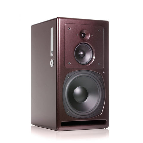 PSI Audio A25-M Active Studio Monitor (pair)