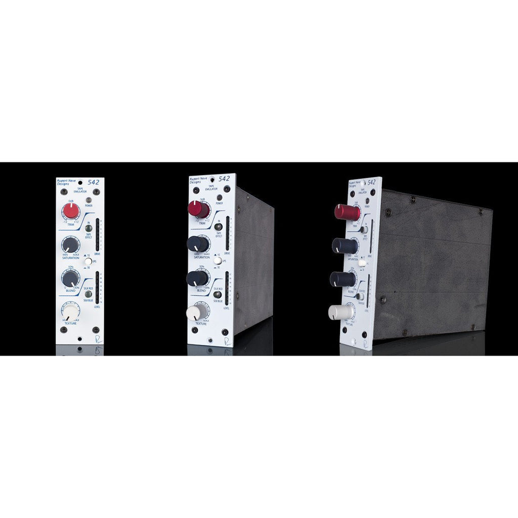 Rupert Neve Designs 542 - 500 Tape Emulator - 500 Series