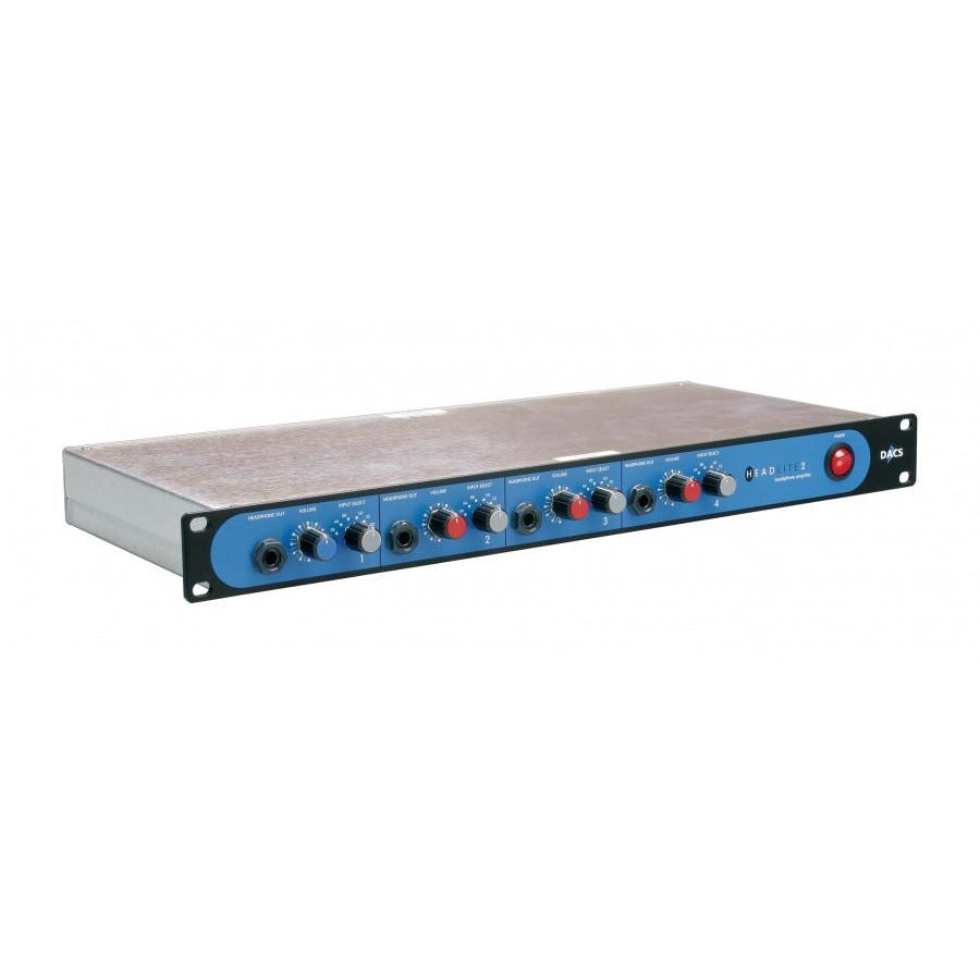DACS Headlite 2 - Balanced Model