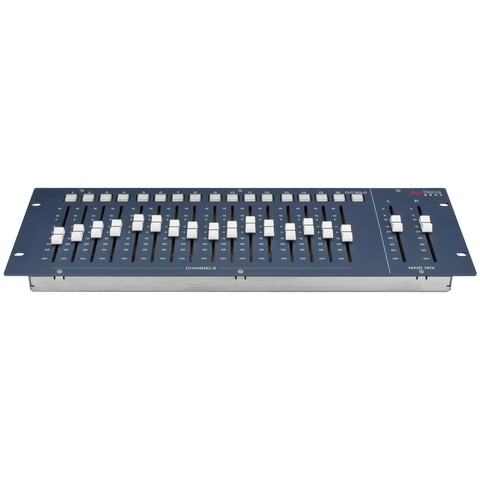 AMS Neve 8804 Fader Unit with Recall for 8816