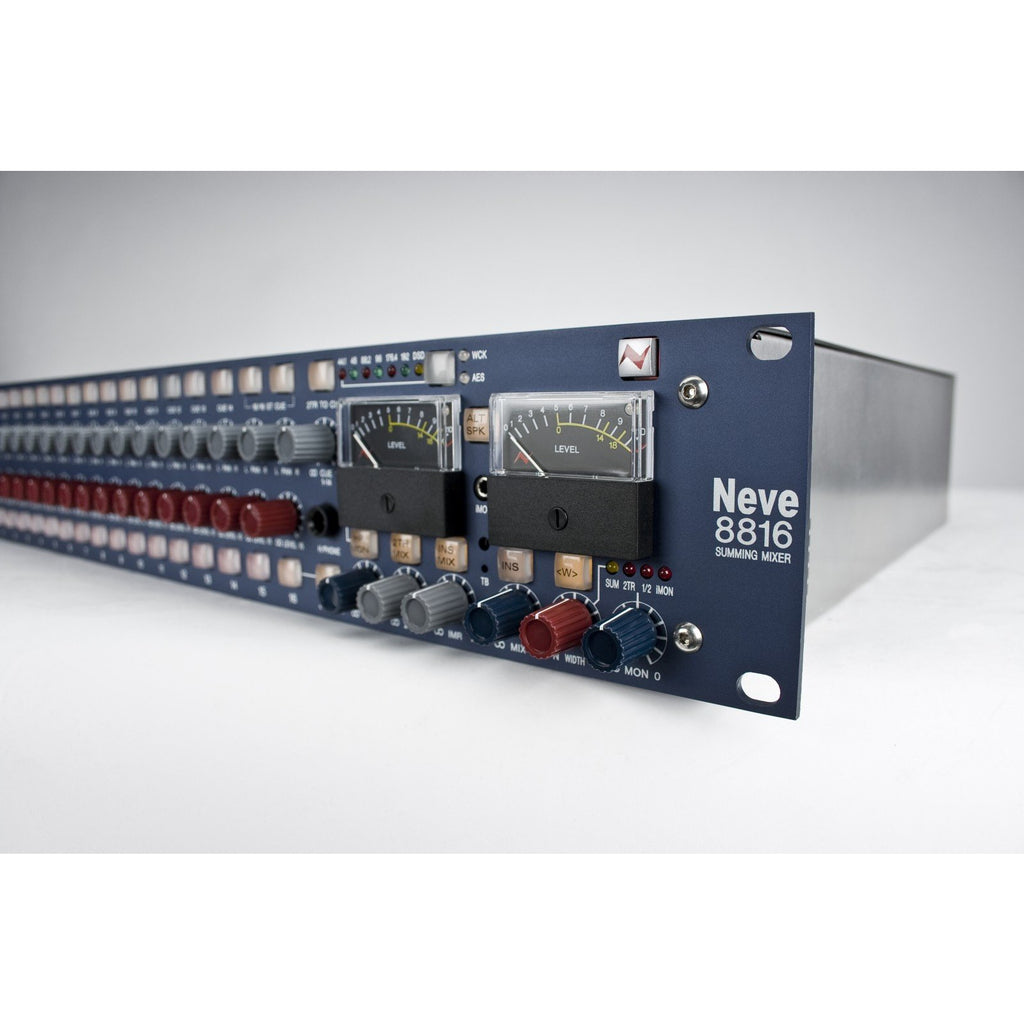AMS Neve 8816 Summing Amp