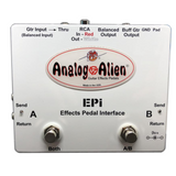 Analog Alien EPI - Effects Pedal Interface