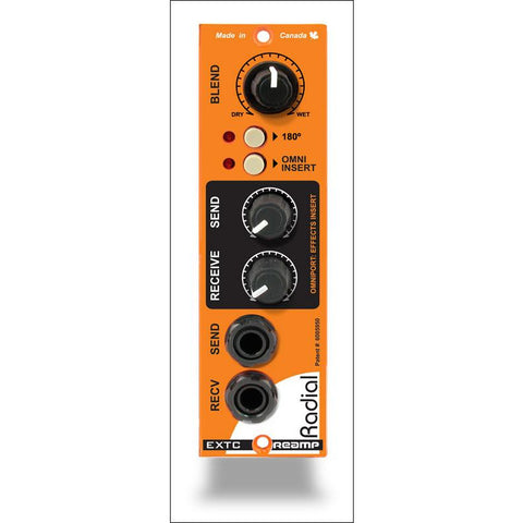 Radial EXTC Guitar Effects Interface
