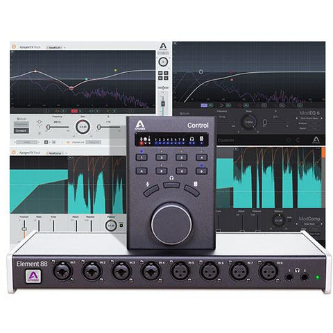 Apogee Element 88  - Summer 2019 Special Deal