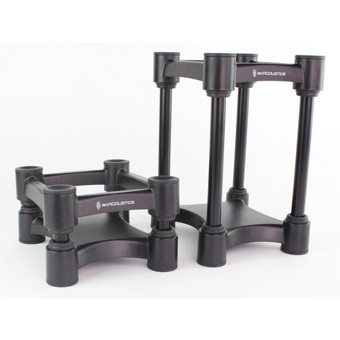 Isoacoustics L8R130 Speaker Isolation Stand - pair