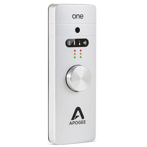 Apogee Electronics ONE For Mac