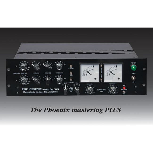 Thermionic Culture Phoenix Stereo Mastering Plus